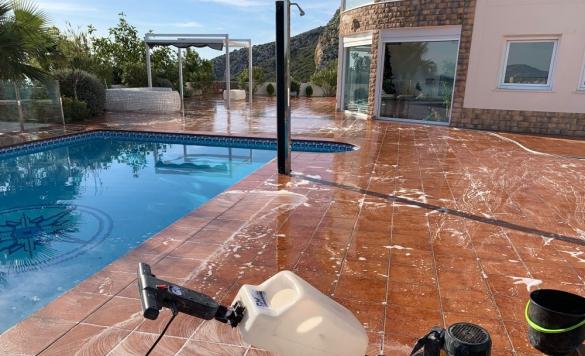 limpieza terrazas 6