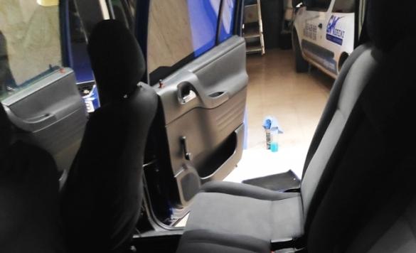 limpieza tapiceria vehiculos despues