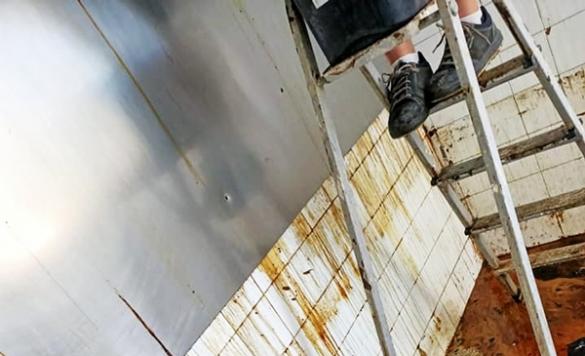 limpieza campana de cocina 2