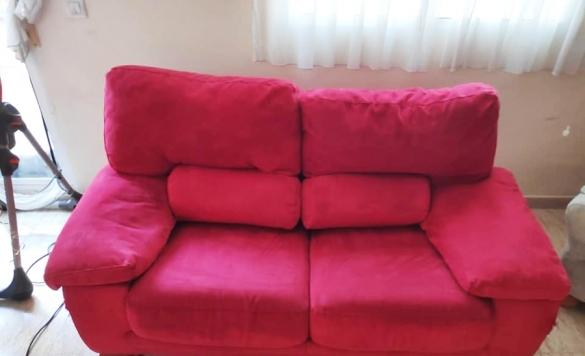 higienizacion de sofas