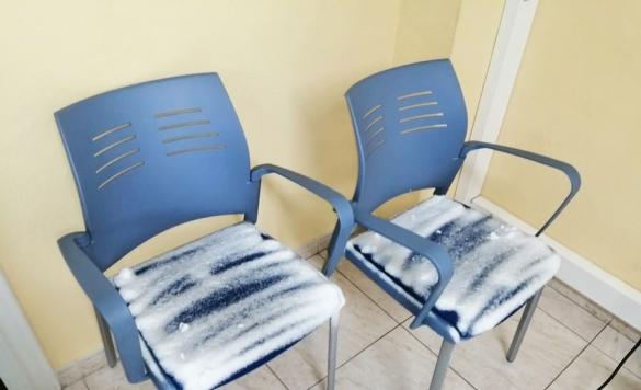 limpieza y desinfeccion sillas 2