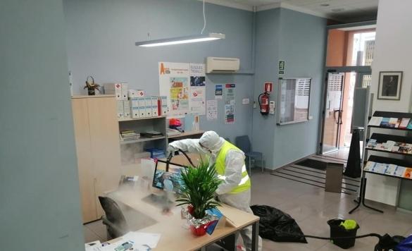 desinfeccion coronavirus oficina creama3