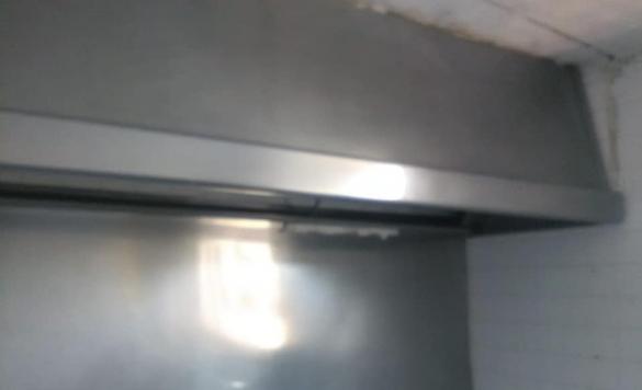 limpieza campana de cocina despues 3