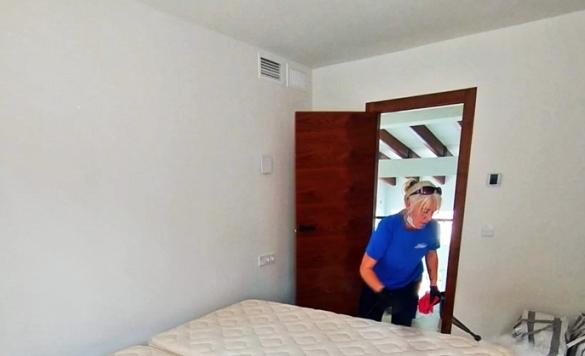 limpieza colchones a domicilio en calpe