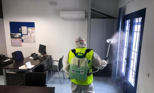 desinfeccion guardia civil3