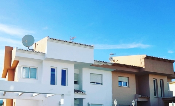 rehabilitacion de edificios y viviendas