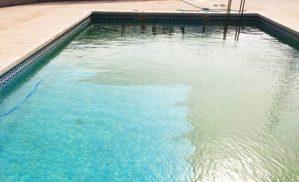mantenimiento de comunidad piscina 3