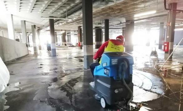 limpieza garajes 6