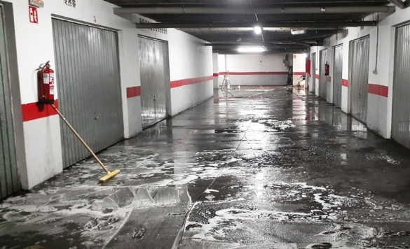 limpieza mercadona aparcamiento3