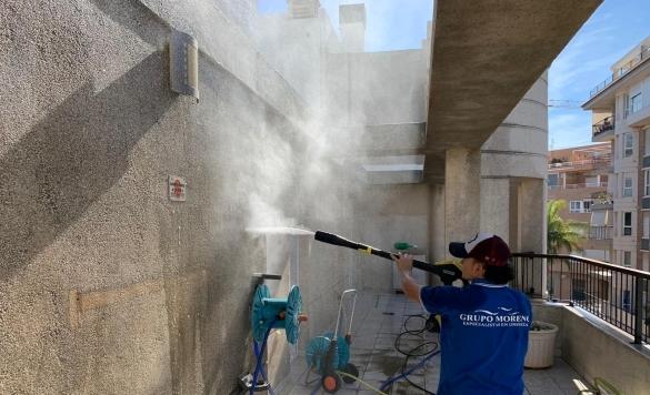 tratamiento paredes