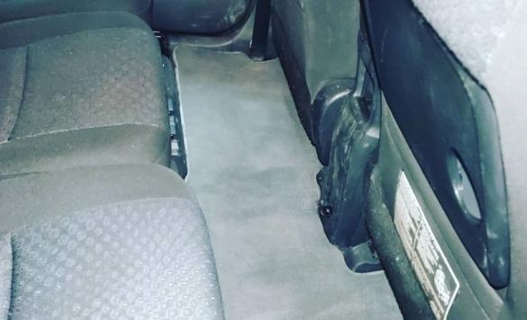 limpieza de vehiculos interior despues 1