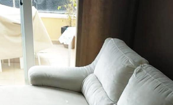 limpieza de sofa en calpe
