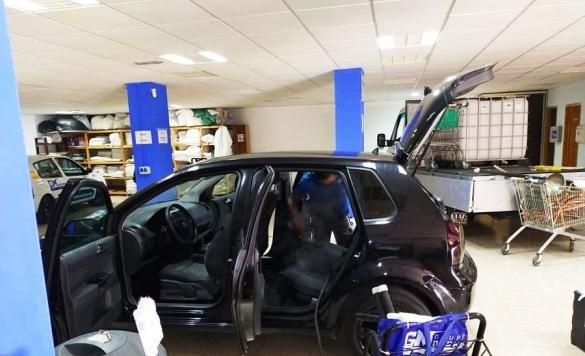 limpieza profesional de vehículos 1