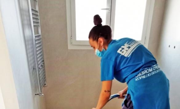 limpieza de casa a fondo