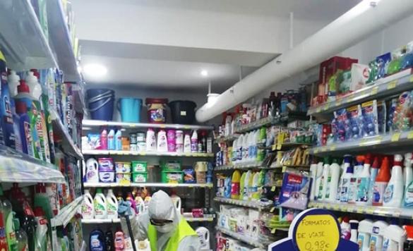 desinfeccion tienda 2