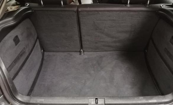 limpieza maletero coche 1