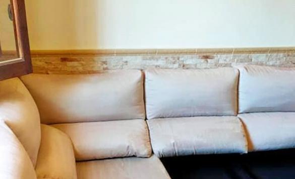 limpieza de sofa a domicilio en alicante