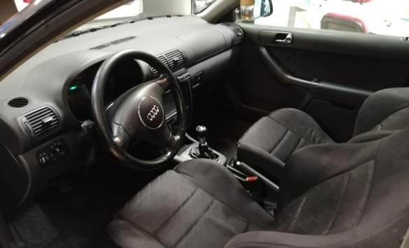 limpieza asiento coche 4