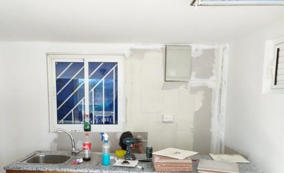 servicios de renovacion casas en calpe
