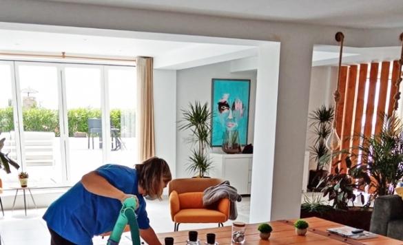 mantenimiento en general de casas