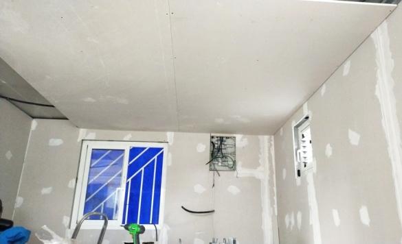 rehabilitacion integral de casas calpe