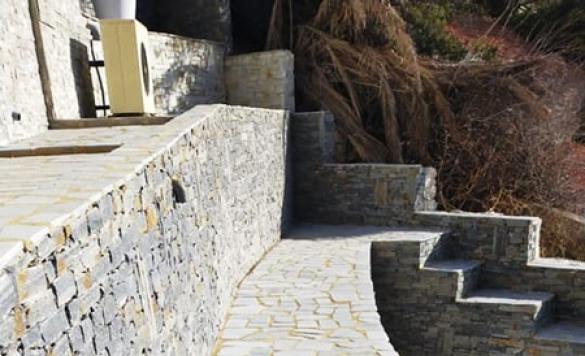 mantenimiento terrazas calpe