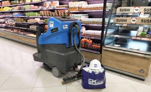 limpieza mercadona alicante 9