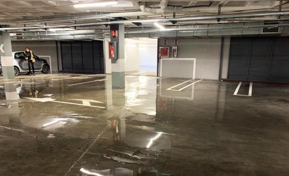 multiservicio inundacion 2