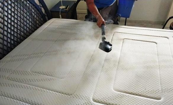 limpieza de manchas colchones 1