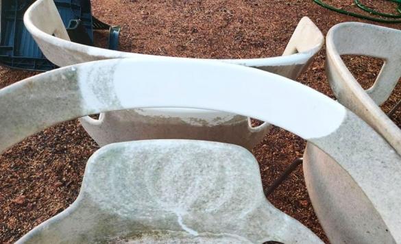 limpieza de sillas calpe