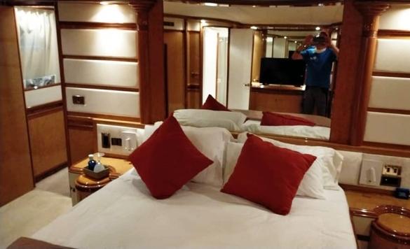 limpieza de yates 3