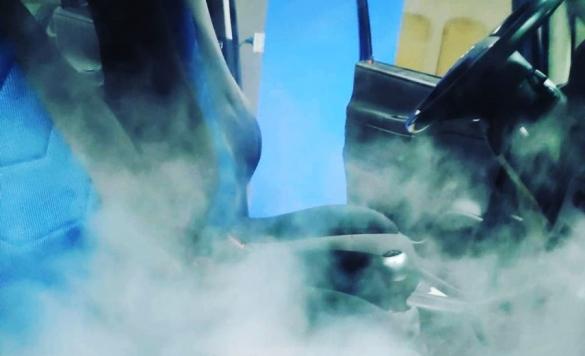 limpieza íntegra de vehículos en calpe