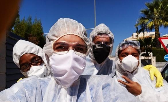 servicios limpieza sindrome de diogenes