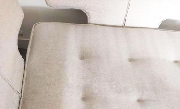 limpieza de sofas calpe