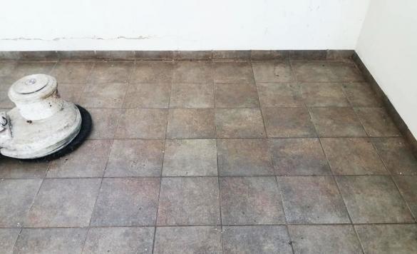 limpieza especializada  de terrazas 4