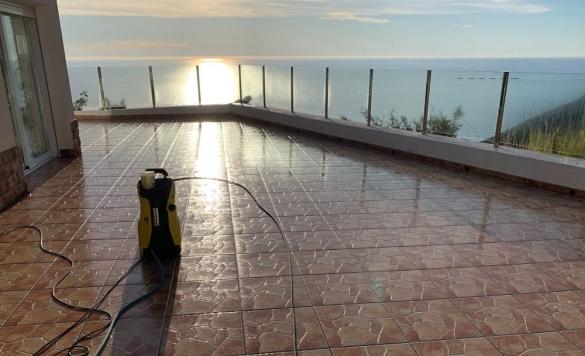 limpieza terrazas 15