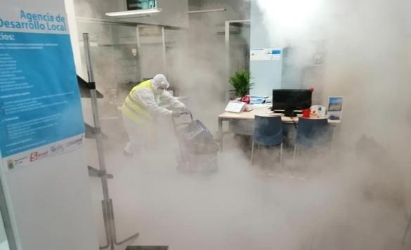desinfeccion coronavirus oficina creama4