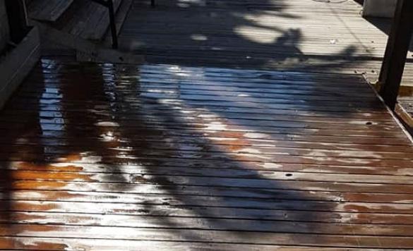 limpieza terraza restaurante4