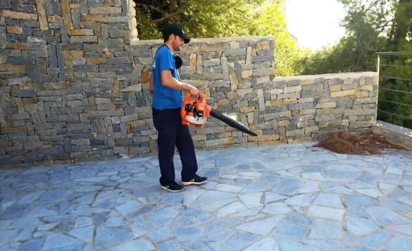 limpiezas de terrazas calpe