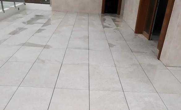 limpieza de terrazas obra altea 1