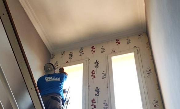 reparaciones de techo