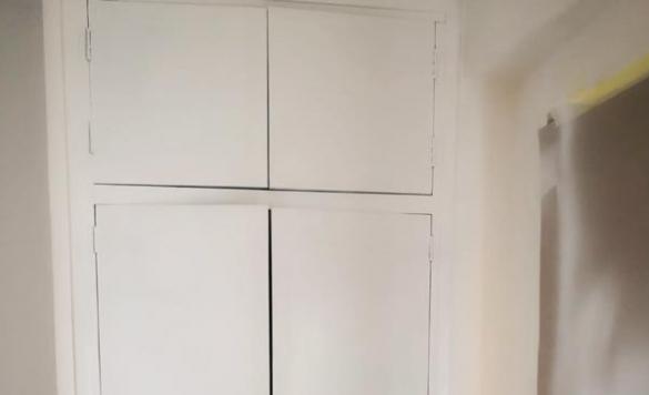 reforma puertas en calpe