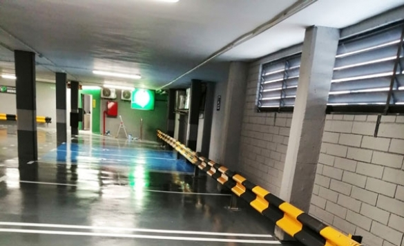 limpieza garajes 12
