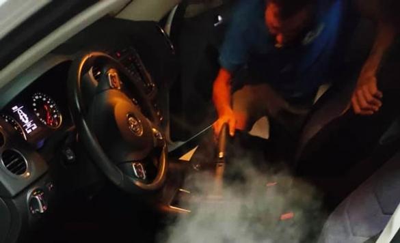 lavado a mano de coches en calpe