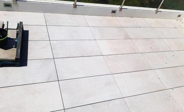 limpieza terrazas con oxidos despues 2