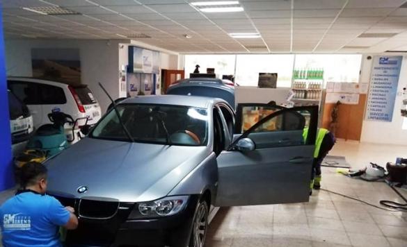 limpieza vehiculo 24