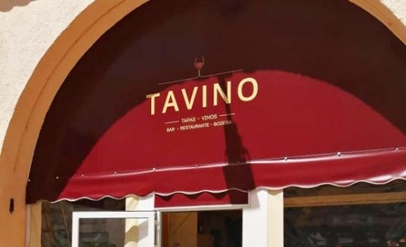 limpieza restaurante tavino 2