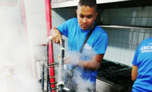 limpieza cocina y desinfeccion 3