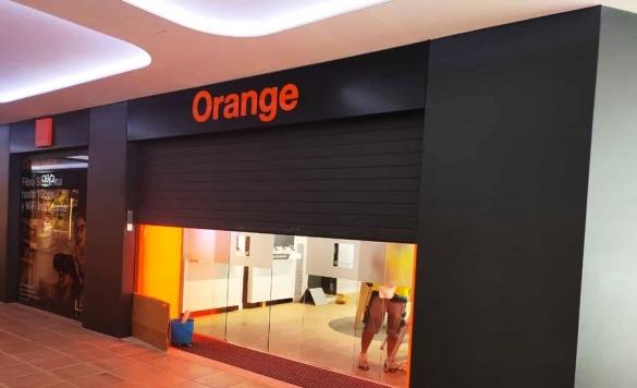 limpieza cristales orange 1