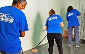 limpieza del hogar al domicilio calpe
